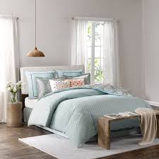 Echo Guinevere Comforter Sterling Comforter Set By Echo Hayneedle