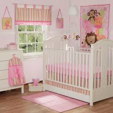 Nursery In A Bag Crib Bedding Set Baby Boom Gum Jungle 10pc Nursery In A Bag Crib Bedding Set