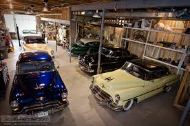 awesome car garages classic recollections dream garages