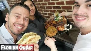 cuisine de ouf un sandwich poulet de ouf dans une churrasqueira vlog 520