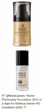makeup forever airbrush revlon photo ready airbrush effect makeup fond de teint base de