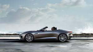 jaguar f type 400 sport coupe sports car