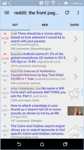 android reddit reddit is for android majorgeeks