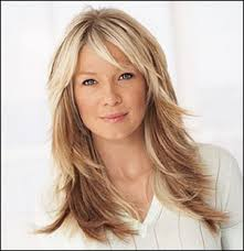 long shag hairstyle pictures with v back cut long layered haircuts 2014 long shaggy layered hairstyles for