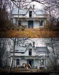 deteriorating u201d u2013 a tale of an abandoned house u2013 steve huff photo