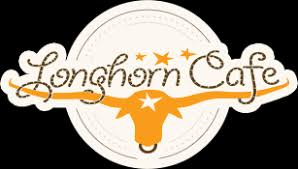 locations the longhorn cafe