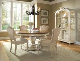 antique white dining set sears table canada room formal chairs for