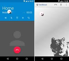 record phone calls android bring phone call recording function to any android phone techtrickz