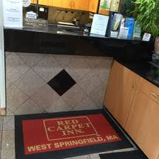 Hotels Near Six Flags Springfield Ma Red Carpet Inn West Springfield 2018 Room Prices From 70 Deals
