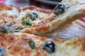 cuisine de sherazade recette pizza margherita 100 faite maison les joyaux de sherazade