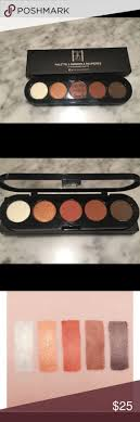 hold makeup atelier paris eyeshadow palette makeup atelier paris eye shadow palette in four warm brown