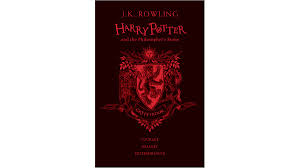 hogwarts house themed covers unveiled for philosopher u0027s stone