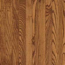 bruce gunstock wood flooring flooring the home depot