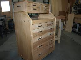 diy wood tool cabinet rolling tool chest plans easy diy woodworking projects step by
