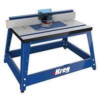 kreg prs1045 precision router table system kreg prs1045 precision router table system router table