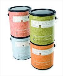 voc free paints and natural paints provide eco friendly options