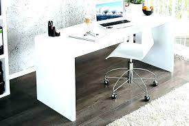 white high gloss desk high gloss white desk buy white high gloss office desk from our