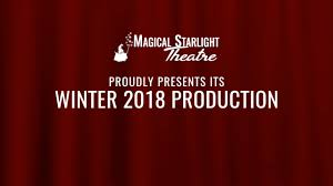 starlight home theater magical starlight theatre little mermaid auditions oct 28 29