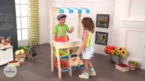 Kidkraft Island Kitchen by Childrens