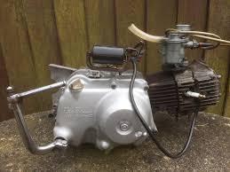 honda c70 engine c50 c90 in thornton cleveleys lancashire gumtree