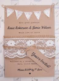 Burlap And Lace Wedding Invitations Best 25 Lace Bunting Ideas On Pinterest Diy Lace Bunting Diy
