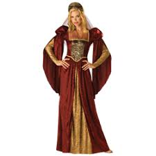 Viking Halloween Costume Women Medieval Costumes Renaissance Costumes Licensed Movie Costumes