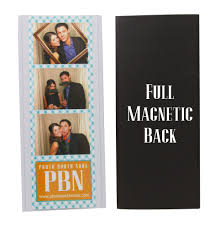 wholesale vinyl magnetic picture frame photo booth nook