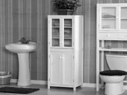 Bathroom Slimline Storage Tower by Bathroom Tower Storage Unit White U2013 Laptoptablets Us