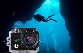 amazon gopro black friday amazon has a 4k action cam that rivals gopro on sale for just 50
