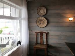 Painted Shiplap Walls What Is On The Shiplap Is It Stain Or Paint