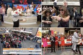 Today Show by Harlem Shake U0026 All The Memes The U0027today U0027 Show Killed Video