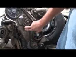 audi timing belt replacement timing belt replacement passat audi a4 1 8 turbo