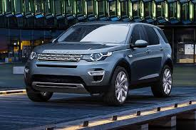 land rover discovery 2015 land rover discovery sport revealed on sale january 2015 from