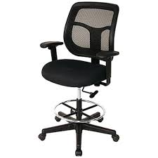 Office Chair For Standing Desk Desk Chairs Standing Office Desk Furniture Chairs Staples Down