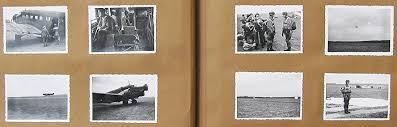 photograph album fallschirmjaeger paratrooper photo album