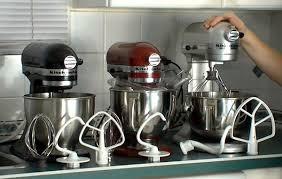 kitchenaid mixer comparison table kitchenaid pro 5 kitchenaid artisan and kitchenaid classic mixers