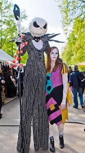Sally Jack Halloween Costumes Jack Sally Costumes Mnemousyne Deviantart