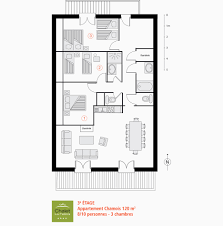 faire un plan de chambre en ligne plan maison 50m2 2 chambres meilleur de plan appartement en ligne