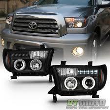 Tundra Led Lights Tundra Headlights Ebay