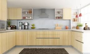 cuisine design en u deco cuisine design amnagement cuisine studio indogate objet deco