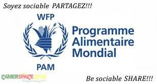 mondial assistance si e social offre d emploi ong programme alimentaire mondial pam un