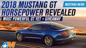 ford mustang gt weight 2018 ford mustang gt ecoboost horsepower torque and specs