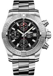 steel bracelet watches images Breitling avenger ii stainless steel bracelet watches jpg