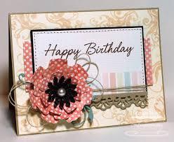 happy birthday card feel the love