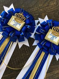 royal blue and gold baby shower 53 best royal blue gold baby shower images on baby