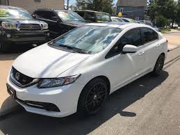 honda civic sedan port chester long island bronx connecticut ny