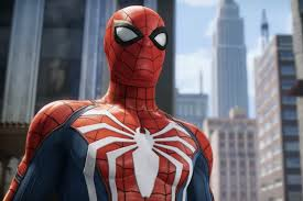 insomniac u0027s spider man game