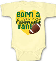 bay bay baby green bay packers baby clothes pack fanatics green bay packers