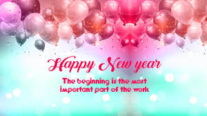happy new year quotes 2018 happy new year 2018 sms for friends