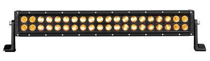 20 Led Light Bar c series led light bars 20 u2033 u2013 amber u2013 kc lights online led